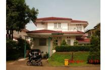 Dijual Rumah Murah di Danau Bogor Raya