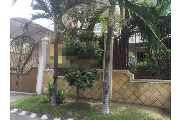 Dijual rumah siap huni daerah dharmahusada mas 7856038