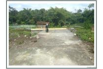 10 Menit Dari UGM Jogjakarta, Kavling Mlati 1 Unit Terakhir