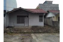 Di jual rumah sangat dan amat murah di jl. gading marpoyan KH Nasution pku