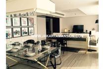 Penthouse Apartement Verde Kuningan  3floor forsale08176881555