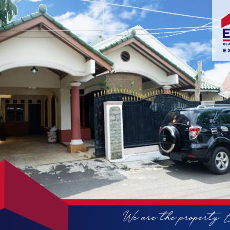 Rumah Dijual Harga Murah di Jakarta Timur
