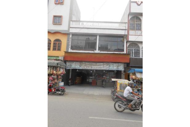 Dijual Ruko di Irian Tanjung Morawa 2514053