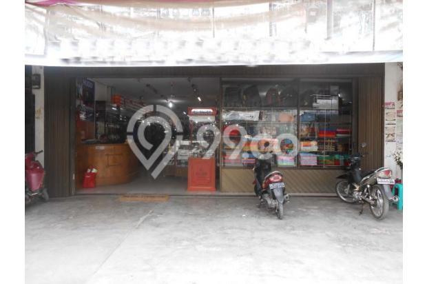 Dijual Ruko di Irian Tanjung Morawa 2514054