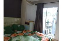 Dijual Apartemen Puri Park View Tower A lt3 studio hdp pool BU