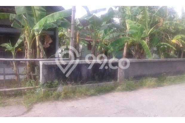 Dijual Tanah Murah JL Soragan Bantul. Tanah SHM Luas 200 M2 16510376