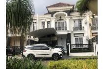Rumah Royal Residence,4KT di Jalan Boulevard, Siap Masuk
