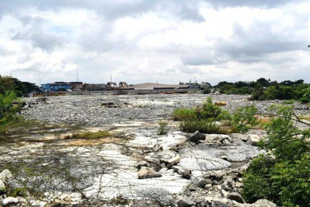 Rp23,2mily Tanah Dijual