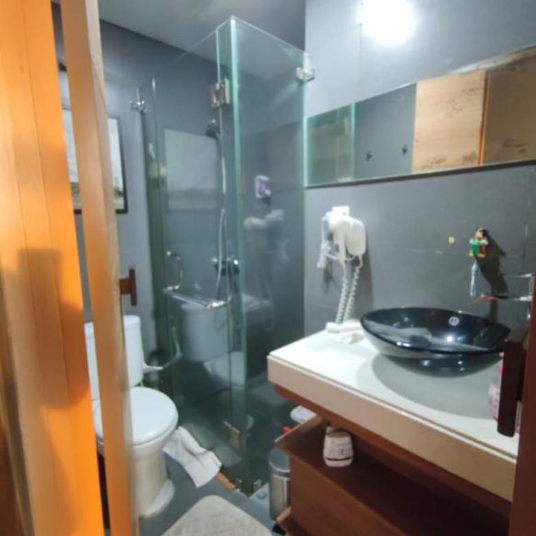 Apartemen Metro Park Residence di Jakarta Barat – 3 BR FF