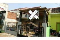 Rumah second kondisi terawat dan bagus lokasi di Perumahan Mutiara Garden