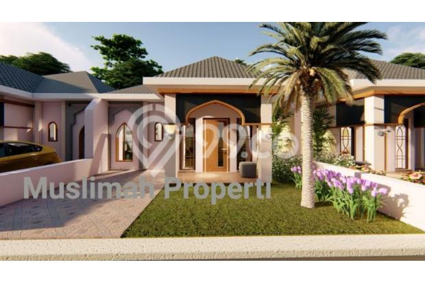 Miliki Rumah dengan pemandangan Kawasan Pengunungan Salak 17713722