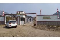 Jatimulya residence
