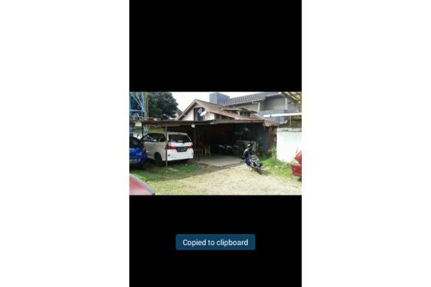 Dijual rumah & kost-an di Sangkuriang Dago Bandung 7318472