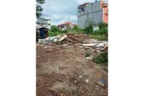 Tanah siap bangun di margahayu, cocok u/ cluster atau kantor