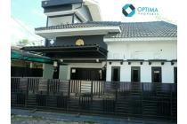 Jual Cepat BU Rumah 2 Lantai Minimalis dekat UGM & UII Jogja bisa KPR