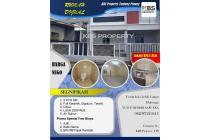 (R-JT006)Dijual Rumah Type 90/150 Lokasi KM 8 Atas - Tanjungpi