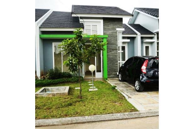 Over Kredit Rumah di Serpong Garden 2 cluster Green Garden Tipe Vivaldi 16049767