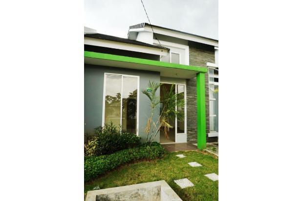 Over Kredit Rumah di Serpong Garden 2 cluster Green Garden Tipe Vivaldi 16049784