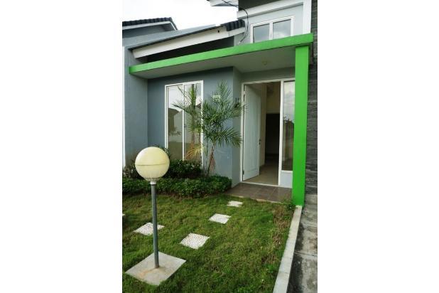 Over Kredit Rumah di Serpong Garden 2 cluster Green Garden Tipe Vivaldi 16049789