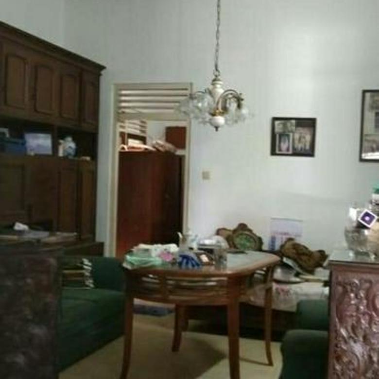 Rumah Siap Huni Bebas Banjir di Rawamangun Jakarta Timur