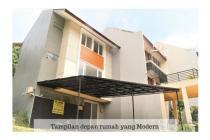 Rumah Minimalis di Resor Dago Pakar Bandung Murah dan Langka!