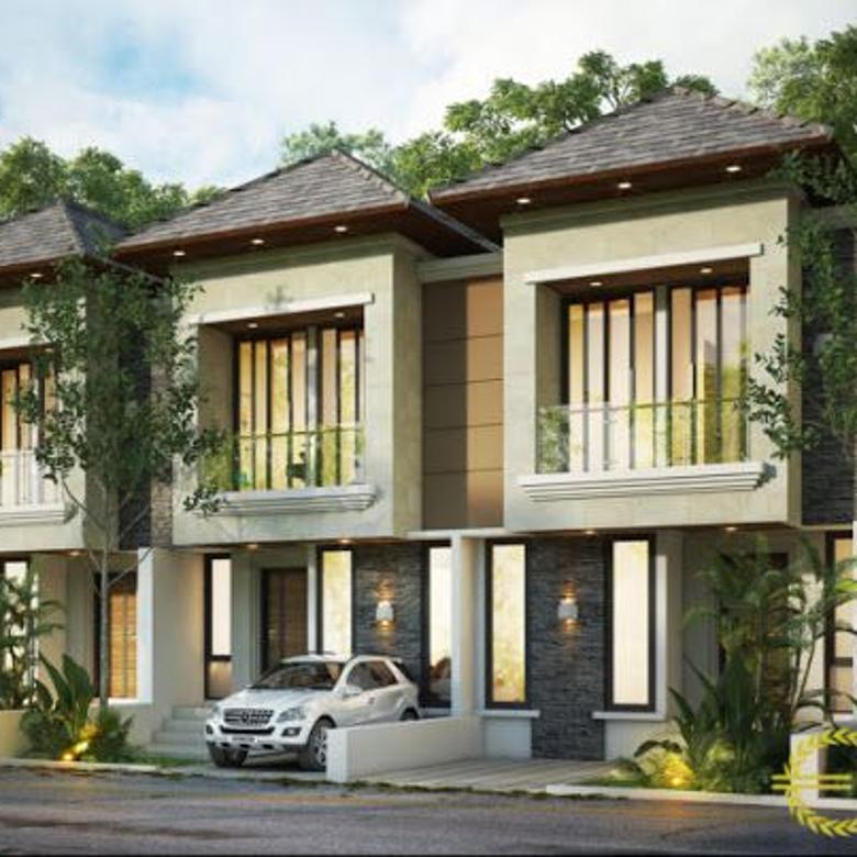 Dijual Rumah Strategis di Jatiasih, Bekasi