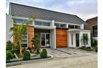 Rumah Medan Dijual di Komplek Menteng Indah (Cozy)
