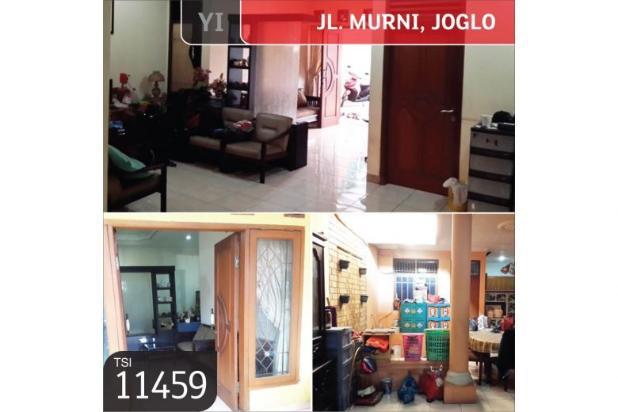 Rumah Jl.Murni, Joglo, Kembangan, Jakarta Barat, 7x29m, 2 Lt 12898864