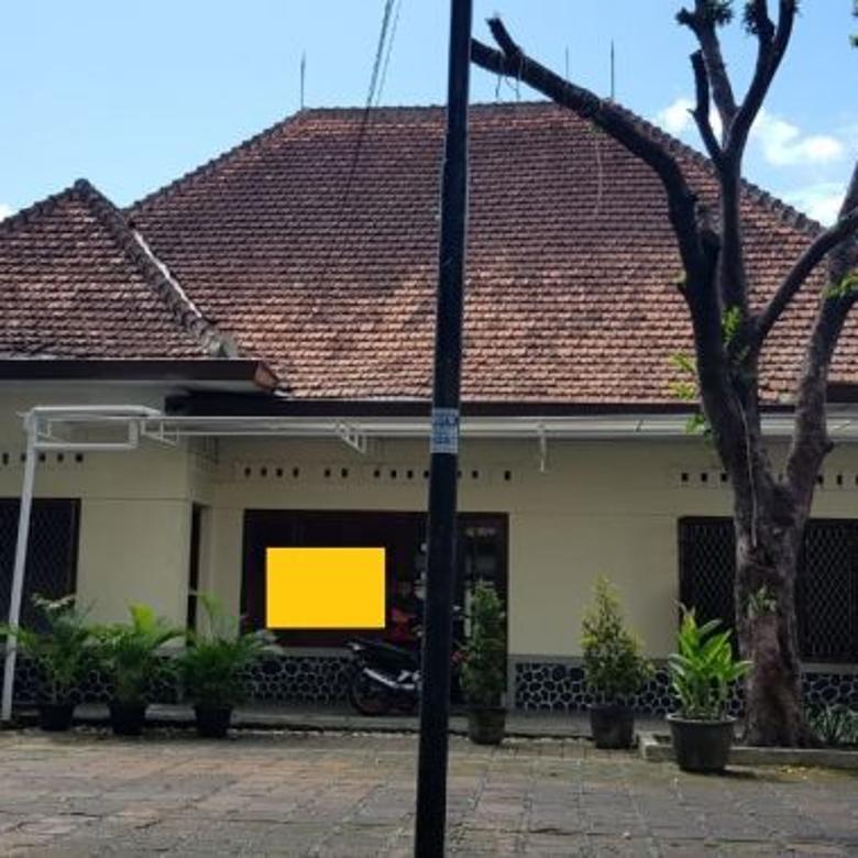 Rumah Guesthouse di Terban Yogyakarta