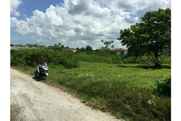 Tanah murah siap bangun di pure demak denpasar BALI BUTUH UANG 17306958