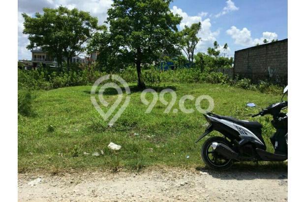 Tanah murah siap bangun di pure demak denpasar BALI BUTUH UANG 17306964