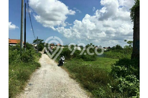 Tanah murah siap bangun di pure demak denpasar BALI BUTUH UANG 17306987