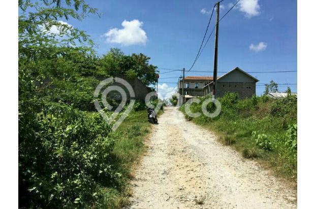 Tanah murah siap bangun di pure demak denpasar BALI BUTUH UANG 17306997