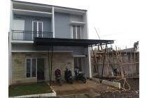 New Project Exclusive House Cluster Lestari 2 Pamulang Bebas Pajak & Surat2