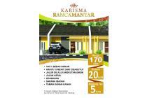 karisma rancamanyar: Rekomendasi Hunian Idaman di Bandung