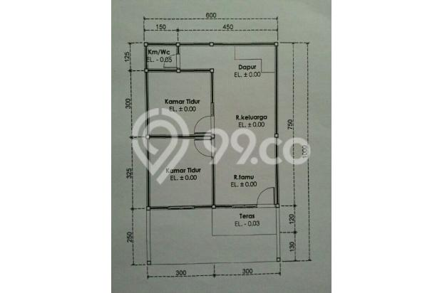Rumah baru 2lantai cash 290jtaan banyumanik dan 360juta tembalang 14064677