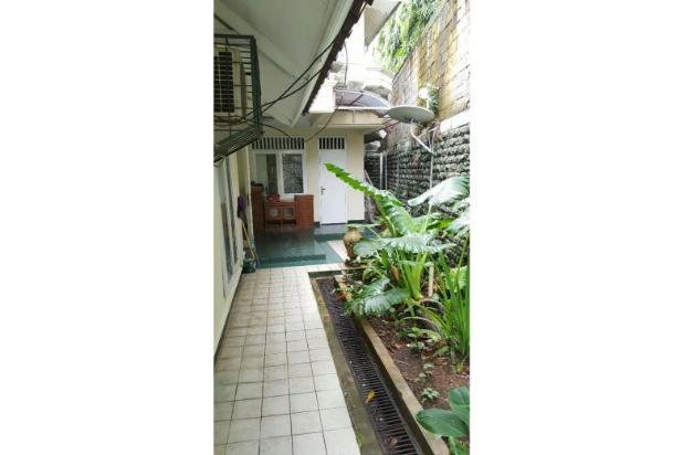 Rumah Furnished Cantik di Giri Loka, Bsd City 5560751