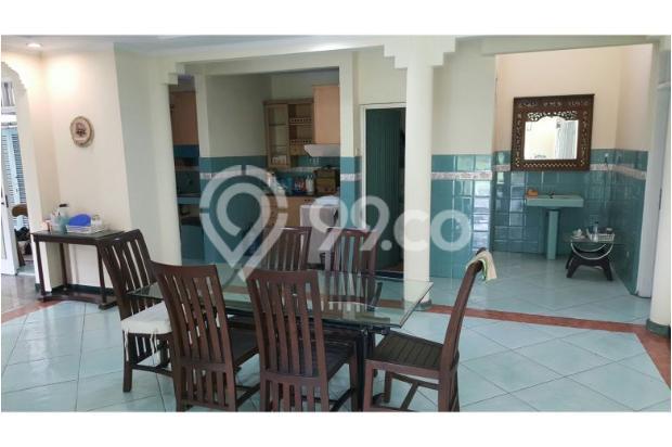 Rumah Furnished Cantik di Giri Loka, Bsd City 5560755