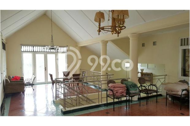 Rumah Furnished Cantik di Giri Loka, Bsd City 5560757