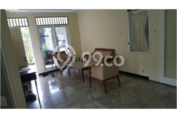 Rumah Furnished Cantik di Giri Loka, Bsd City 5560758