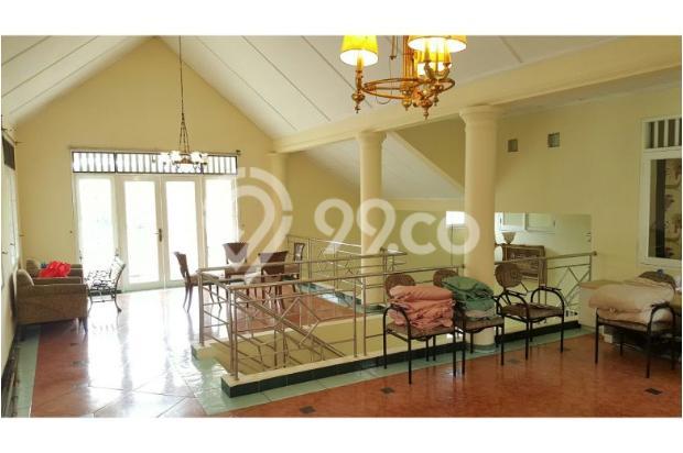 Rumah Furnished Cantik di Giri Loka, Bsd City 5560756