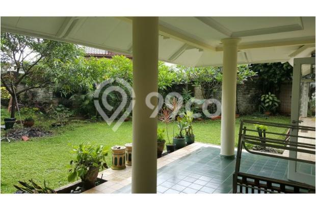 Rumah Furnished Cantik di Giri Loka, Bsd City 5560760