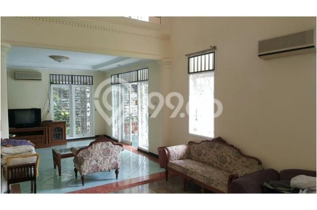 Rumah Furnished Cantik di Giri Loka, Bsd City 5560761