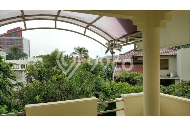Rumah Furnished Cantik di Giri Loka, Bsd City 5560763