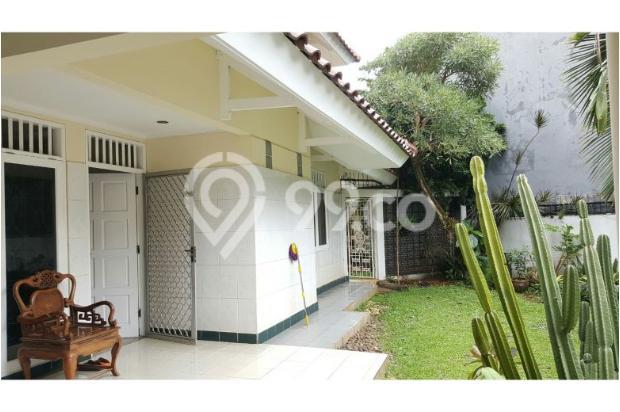 Rumah Furnished Cantik di Giri Loka, Bsd City 5560766