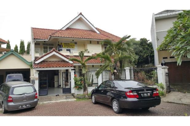 Rumah Furnished Cantik di Giri Loka, Bsd City 5560767