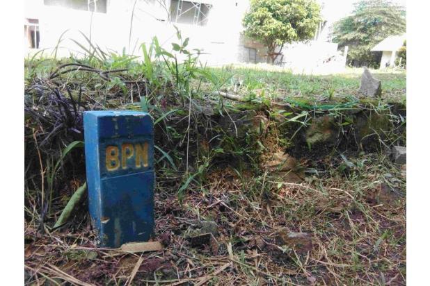 Rp278jt Tanah Dijual