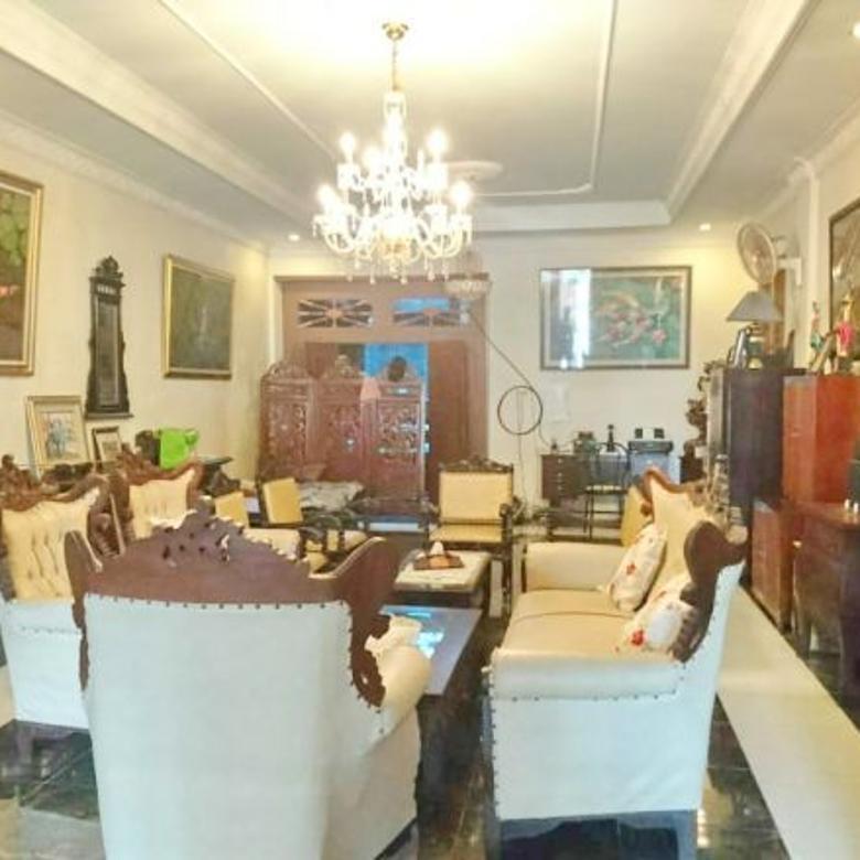Rumah Joglo Luxury Dalam Beteng Keraton Dekat Alun-Alun Utara,