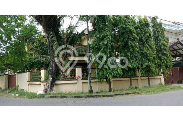 Rumah SELANGKAH DARI RAYA, STRATEGIS Di Raya Jemursari 18275037