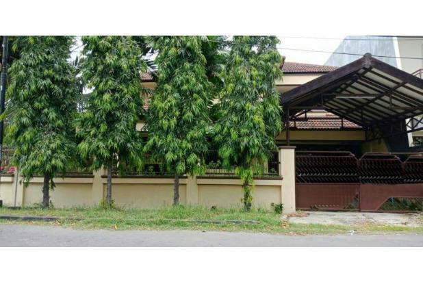Rumah SELANGKAH DARI RAYA, STRATEGIS Di Raya Jemursari 18275038